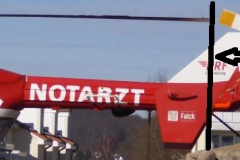 Stabi-2-Rotorblatt